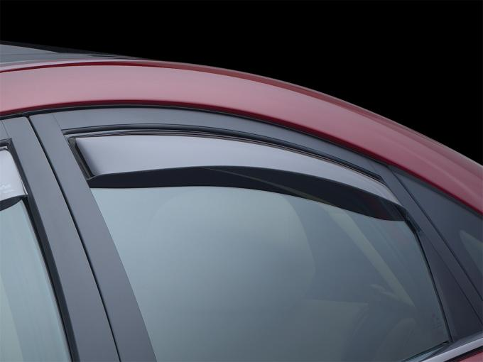 WeatherTech 71769 - Side Window Deflector