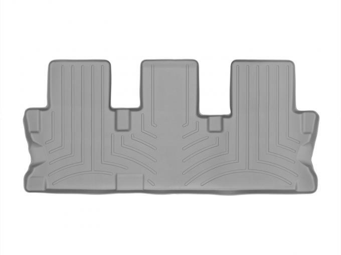 WeatherTech 466323 - Gray FloorLiner(TM) DigitalFit