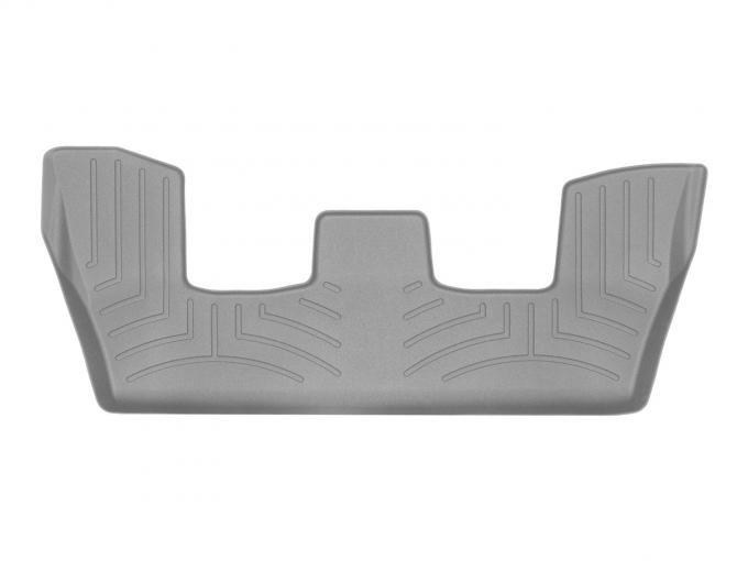 WeatherTech 468873 - Gray FloorLiner(TM) DigitalFit