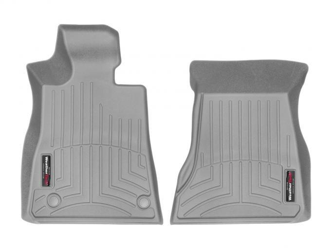 WeatherTech 468361 - Gray FloorLiner(TM) DigitalFit