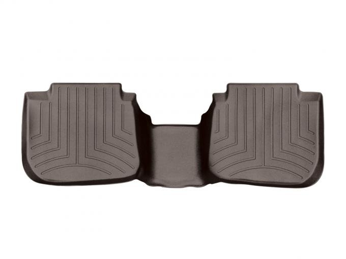 WeatherTech 477082 - Cocoa FloorLiner(TM) DigitalFit