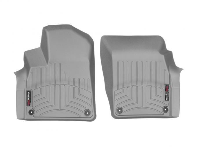 WeatherTech 468871 - Gray FloorLiner(TM) DigitalFit