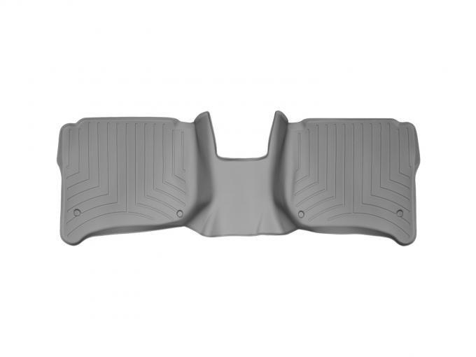 WeatherTech 463333 - Gray FloorLiner(TM) DigitalFit