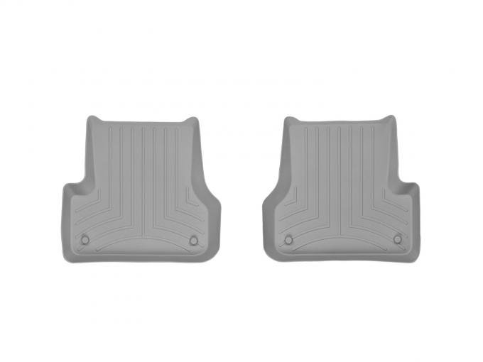 WeatherTech 463742 - Gray FloorLiner(TM) DigitalFit