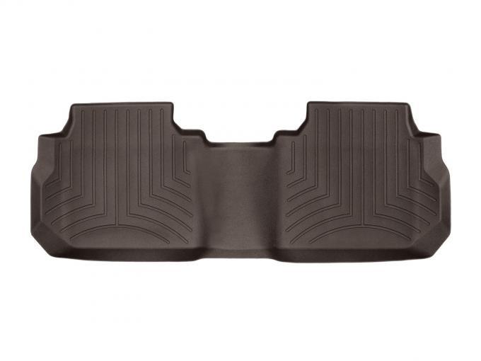 WeatherTech 479552 - Cocoa FloorLiner(TM) DigitalFit