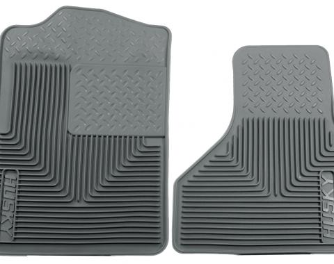 Husky 51202 - Grey Floor Mat