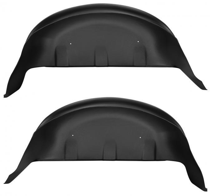Husky 79131 - Black Fender Liner