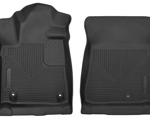 Husky 53711 - Black Floor Liner