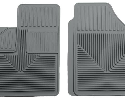 Husky 51142 - Grey Floor Mat
