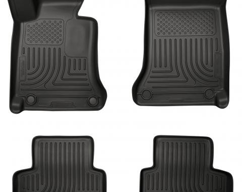 Husky 99811 - Black Floor Liner