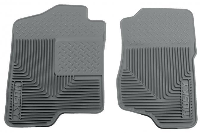 Husky 51182 - Grey Floor Mat