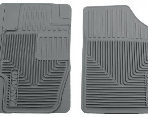 Husky 51172 - Grey Floor Mat