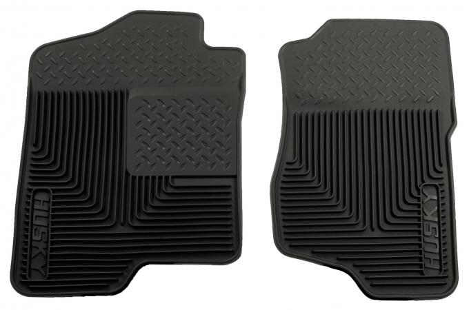 Husky 51181 - Black Floor Mat