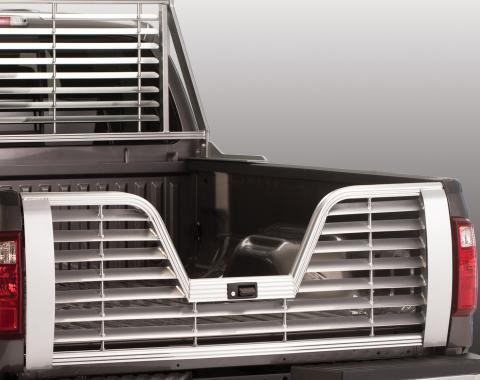 Husky 15130 - Silver Tailgate
