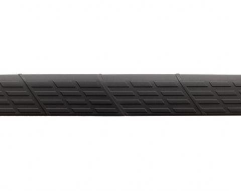 Husky 97101 - Black Truck Bed Side Rail Protector