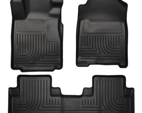 Husky 98101 - Black Floor Liner