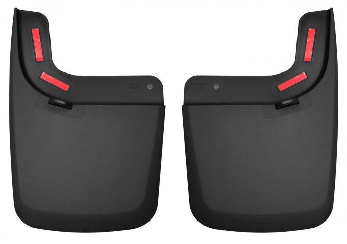 Husky 59471 - Black Mud Flap
