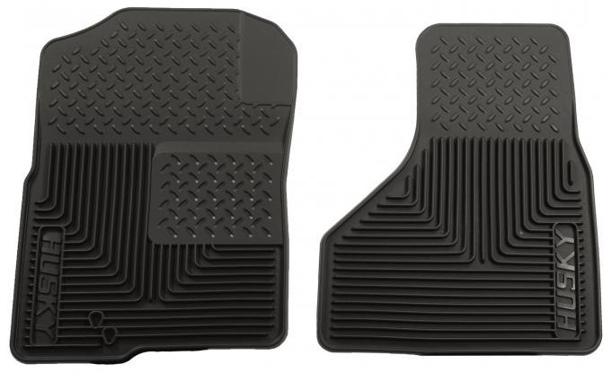 Husky 51221 - Black Floor Mat