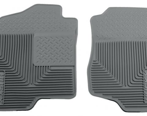 Husky 51182 - Grey Floor Mat