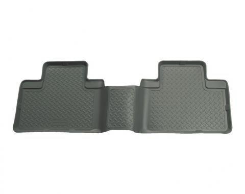 Husky 65452 - Grey Floor Liner