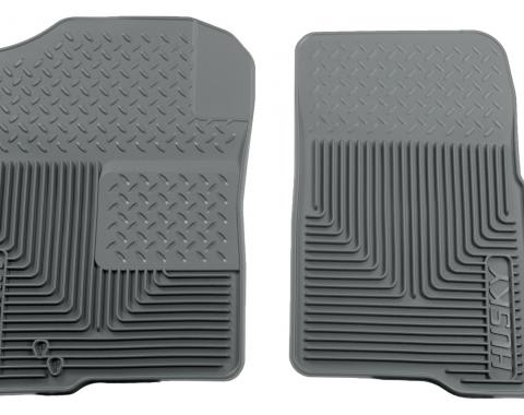 Husky 51232 - Grey Floor Mat