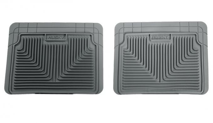 Husky 52022 - Grey Floor Mat