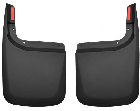 Husky 59461 - Black Mud Flap