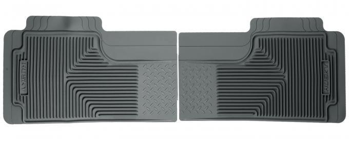Husky 52012 - Grey Floor Mat