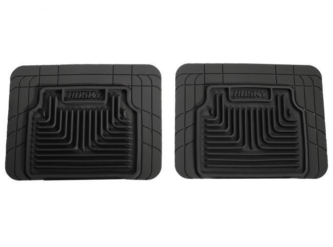 Husky 52031 - Black Floor Mat