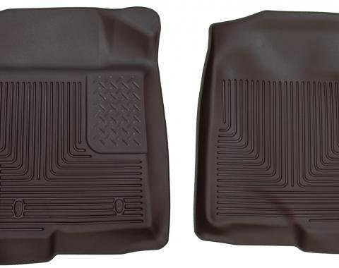 Husky 53311 - Black Floor Liner