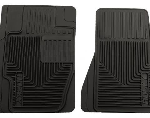 Husky 51121 - Black Floor Mat