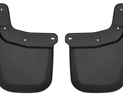 Husky 59231 - Black Mud Flap