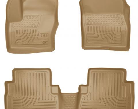Husky 99743 - Tan Floor Liner
