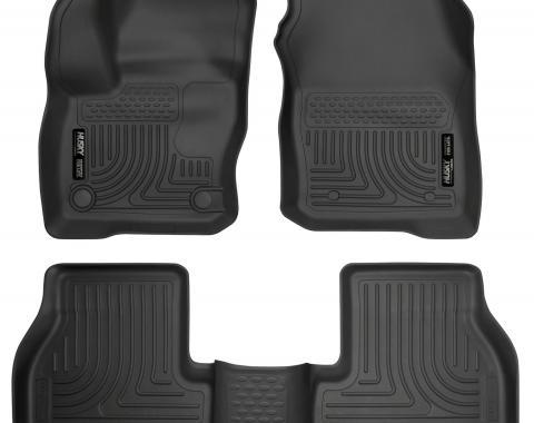 Husky 99771 - Black Floor Liner