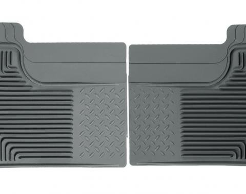 Husky 52012 - Grey Floor Mat