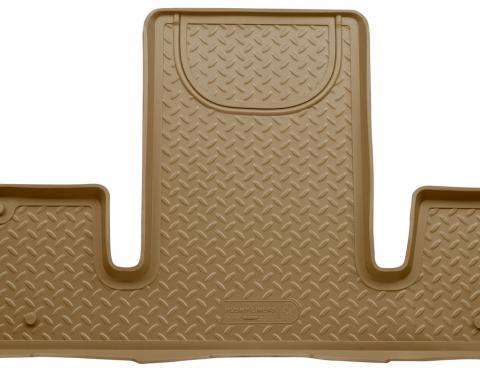 Husky 71023 - Tan Floor Liner