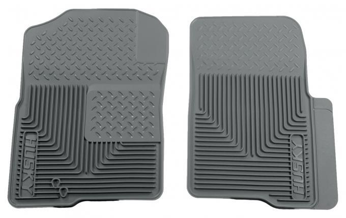 Husky 51232 - Grey Floor Mat