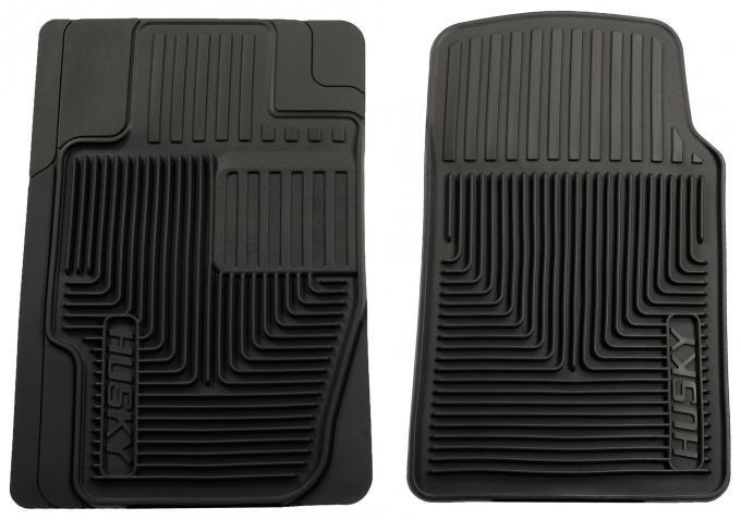 Husky 51111 - Black Floor Mat