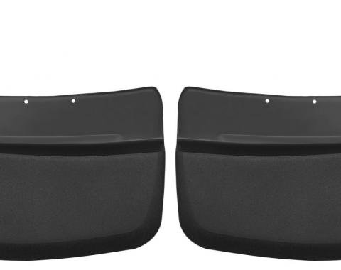 Husky 59481 - Black Mud Flap