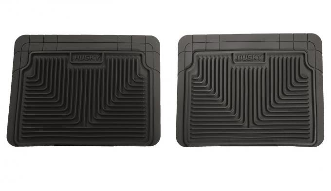 Husky 52021 - Black Floor Mat
