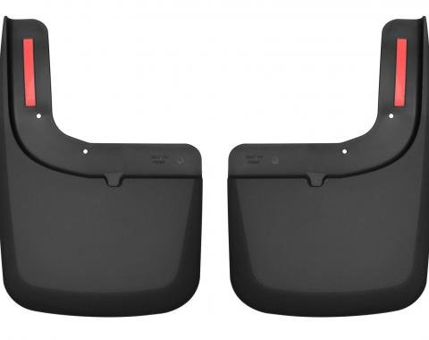 Husky 58471 - Black Mud Flap