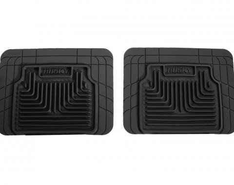 Husky 52031 - Black Floor Mat