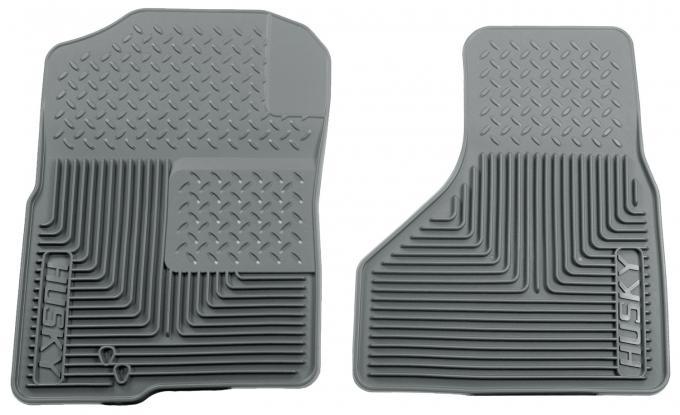 Husky 51222 - Grey Floor Mat