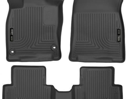 Husky 98461 - Black Floor Liner