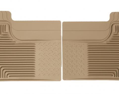 Husky 52013 - Tan Floor Mat