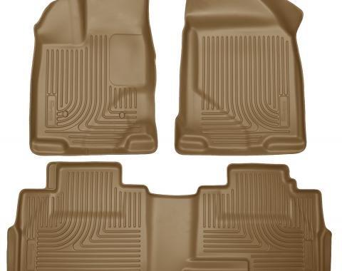 Husky 99763 - Tan Floor Liner