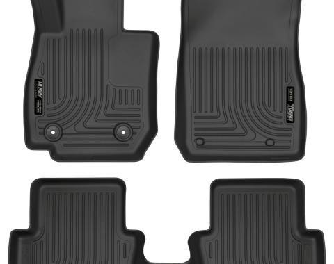 Husky 96701 - Black Floor Liner