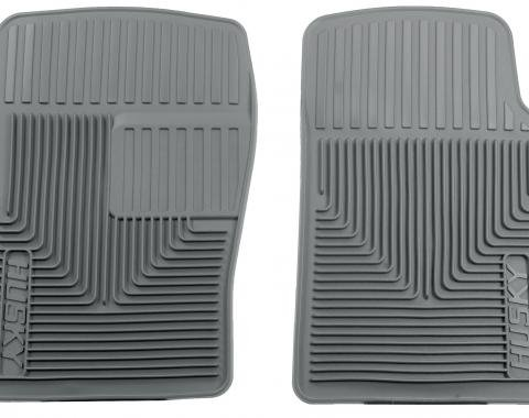 Husky 51092 - Grey Floor Mat