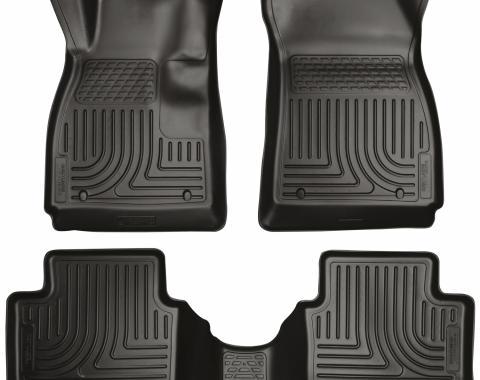 Husky 98751 - Black Floor Liner
