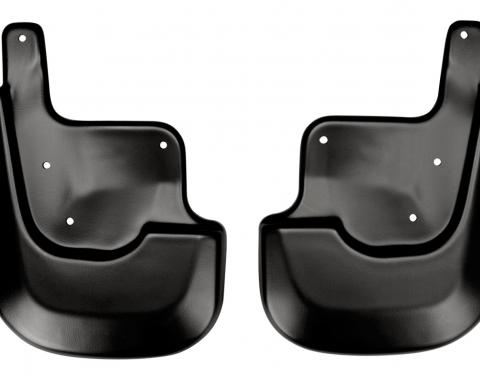 Husky 56661 - Black Mud Flap